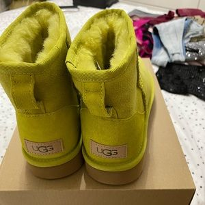 Uggs boots!